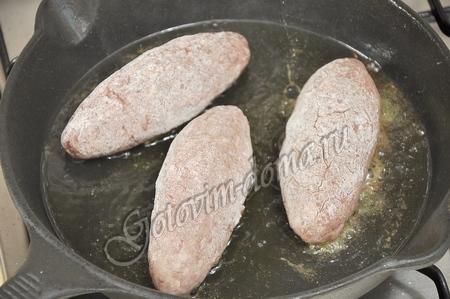 рецепт зраз с мясом и яйцом