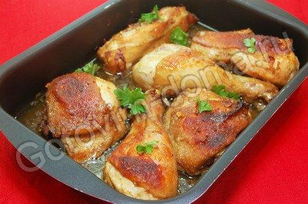 Курица в духовке — 142 рецепта с фото. Как запечь курицу в ...