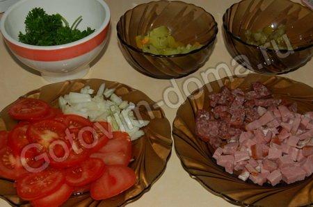 Блины на кефире - рецепты с фото на Повар.ру (79 рецептов ...
