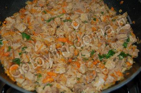 Салаты из рыбы и морепродуктов - рецепты